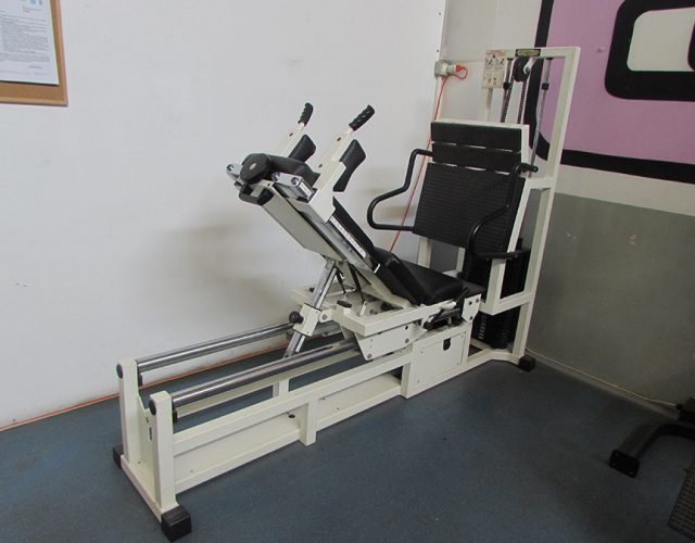 Macchine sala pesi 10